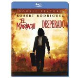 El Mariachi / Desperado (Double Feature) [Blu-ray] (Blu-ray)By Antonio Banderas