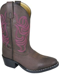 Youth Brown S36 Girl/'s NEW Bongo 66520 Selena Convertible Fashion Boots