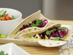 Delicious Grilled Halibut Tacos