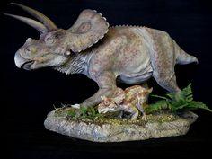Weekly Garratt-ization... (Updated 04/03!) | The (old) Dinosaur Toy Forum: Version 1 Archive