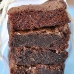 brownies on Pinterest | German chocolate brownies, Fudgy brownies ...