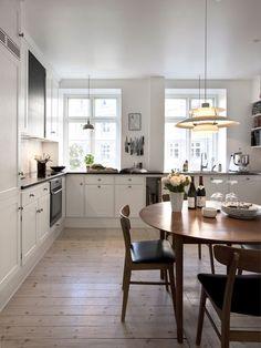boligalleri med klassikere og kvalitet