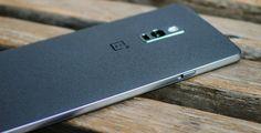[Rumor] OnePlus 4 chegará com câmera dupla, construção em vidro e bateria gigante - http://www.showmetech.com.br/rumor-oneplus-4-chegara-com-camera-dupla-construcao-em-vidro-e-bateria-gigante/