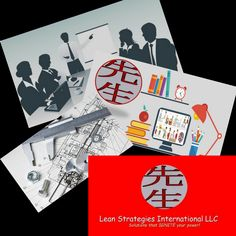 There are many new changes occurring on Lean Strategies International LLC's website.  What do you think of the updates?