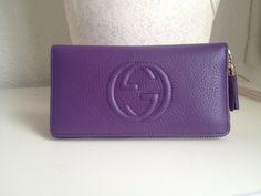 Purple Gucci | purple