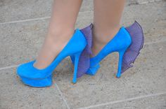 Shoes Archives | Street Style by Stela