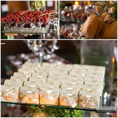 Mesas de dulces increibles de nuestros amigos de Monema... #ideas #wedding #candy #mesadedulces
