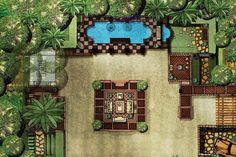 Canyon Falls Community | SALA Design Group
