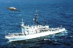 UFO Seen From Navy Ship: http://www.top10ufo.com/ufo-seen-from-navy-ship/