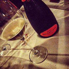 #dinner with #bellavista #alma #franciacorta #sparklingwine #italianwine #wine #winelover #foodlover #italian #place #italianplace #brescia #lombardia #lombardy #italia #italy #italyiloveyou #expo2015 #madeinitaly #traveltip #tourism #turismo #enogastronomico #iseo #vino by genuinefranciacorta