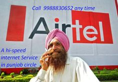 Contact +91 9988830652 and we provide airtel broadband services in chandigarh, Mohali, Panchkula. Latest offers & plans of Airtel broadband services in Chandigarh is available here. Call us Any time.