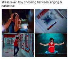 """51 Pics Guaranteed To Make """"High School Musical"""" Fans Laugh - Memes And Humor 2020 Funny Laugh, Stupid Funny, The Funny, Funny Jokes, Funniest Memes, Funny Stuff, Funny Things, Memes Humor, Funny Minion"""