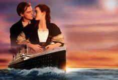 HD wallpaper: Titanic, couple in love, Leonardo DiCaprio, Kate Winslet, Sunset Titanic Movie Scenes, Titanic Movie Poster, Amazon Prime Uk, Kate Winslet Movies, Titanic Kate Winslet, Jack Movie, Leonardo Dicaprio Kate Winslet, Empresses In The Palace