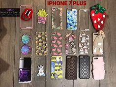 Nuevos modelos de IPhone Cases! Pregunta por los diseños diferentes para iPhone 5C/5S/6S/6SPlus/7S/7SPlus.✨
