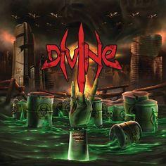 Divine - Long Live Thrash Metal (2015), Thrash Metal