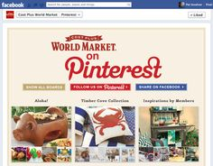 6 Ways to Market Your Brand on Pinterest