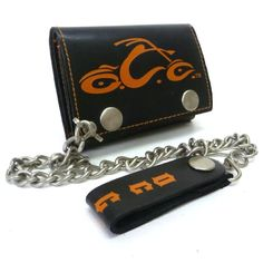 Orange County Choppers jewerly | PORTEFEUILLES / CHAINES - ORANGE COUNTY CHOPPERS - CCC