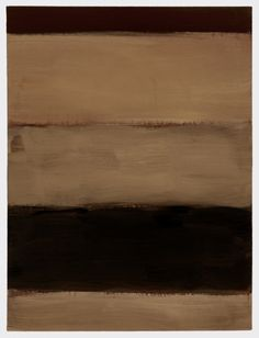 SEAN SCULLY -- BODY OF WORK 1964-2015.10.16