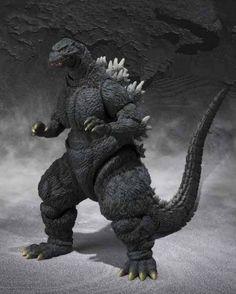 godzilla 1995 figura 18 cm godzilla vs destoroyah sh monster arts serie #Akiba
