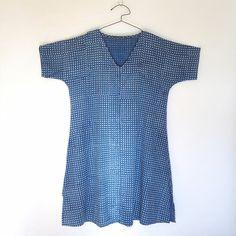 100 actos de costura: patrón de costura vestido por 100ActsofSewing