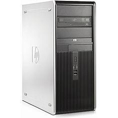 $234 - Overstock - HP Compaq DC7800 2.6GHz - 2 GB RAM - DDR2 - 160GB MT Computer (Refurbished) - CPU benchmark 1,499
