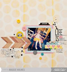 Picture 1 of Life is So Good by maggieholmes