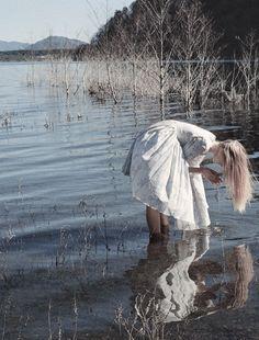 Lovisa Ingman in 'Almost Paradise' by Sayaka Maruyama for Leur Logette #6