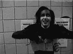 Happy Manson