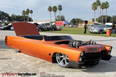 custom cadillacs - Google Search