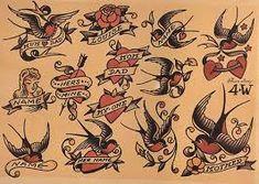"""Résultat de recherche d'images pour """"tattoo sailor jerry"""""""