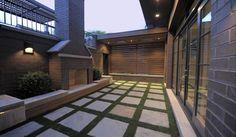 Outside Living | Savane Properties | Refined and Elegant Homes | Chicago, IL | Custom Luxury Residential Builder