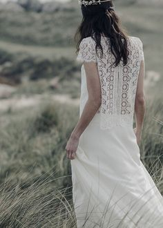 Laure Sagazan | Wedding Dresses | Collection Two thousand and seventeen