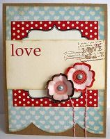 A Project by ddobson from our Cardmaking Gallery originally submitted 01/21/10 at 02:18 PM