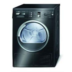 Bosch WTE863B2GB | 7Kg Condenser Tumble Dryer