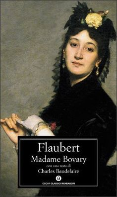 Madame Bovary by Flaubert