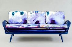Interiors: Grey sofas and colourful couches | Home | The Times & The Sunday Times