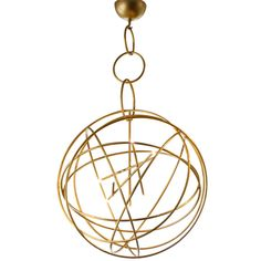 1stdibs - Astrolabe chandelier by Hubert le Gall explore items from 1,700  global dealers at 1stdibs.com