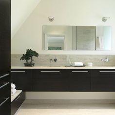 Clayton Renovation - contemporary - bathroom - st louis - Studio Durham Architects