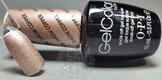 OPI Gelcolor A Real Show Copper