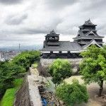 A Journey through Kyushu – Kumamoto Castle