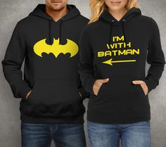 Showcase batman gifts that you can find in the market. Get your batman gifts ideas now. Cute Couple Shirts, Matching Couple Shirts, Matching Outfits, Cool Shirts, Camisa Do Batman, Batman Shirt, Batman Wedding, Design Mandala, Batman Outfits