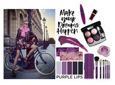 """Purple"" by raisaescalada ❤ liked on Polyvore featuring beauty, Burton, MAC Cosmetics, Chanel, Sigma Beauty, Daum, Tom Ford and Maybelline"