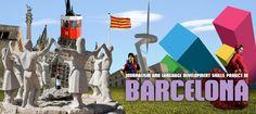 Travel Writing Barcelona