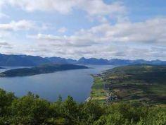 Norway, Land of the Midnight Sun