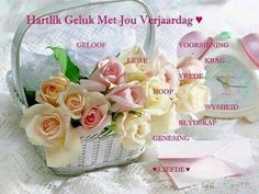 Birthday Wishes, Birthday Invitations, Happy Birthday, Happy B Day, Birthdays, Anniversary, Messages, Cards, Afrikaans