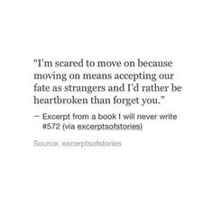 Sad Love Quotes : QUOTATION – Image : Quotes Of the day – Life Quote So true. I lost my soulmate and best friend. I'm healed. but don't want to move forward. even tho he gave up on me ❤️ Sharing is Caring Hurt Quotes, Sad Love Quotes, Mood Quotes, Real Talk Quotes, Quotes To Live By, Life Quotes, Distant Love Quotes, Im Lost Quotes, I Give Up Quotes