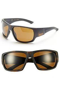 50f75a2ad9a2 SMITH Designer  Dragstrip  64mm Polarized Sunglasses Smith Optics