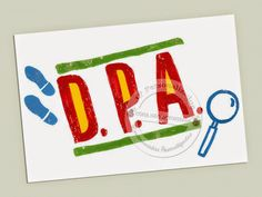 JP Personalizados: D.P.A