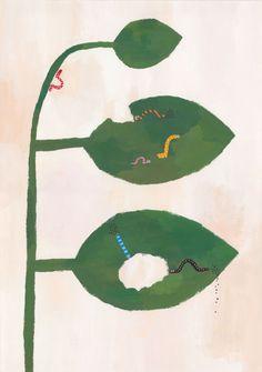 Kaori Seno. Artists