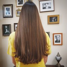 If you have long hair you have to submit a photo! Long Hair Trim, Curls For Long Hair, Beautiful Long Hair, Gorgeous Hair, Pretty Hair, Curled Hairstyles, Straight Hairstyles, Light Brunette Hair, Long Hair Cuts Straight